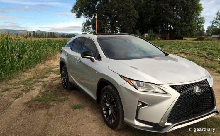 23-Gear Diary Test Drives the 2016 Lexus RX.05
