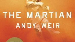 Gear Diary Book Club Discussion of The Martian!