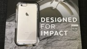Speck Candyshell Clear iPhone 6S Cases Offer Clearly Better Protection