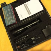 OxyLED MD50 Flashlight Review