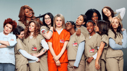 "Netflix Opens up Subscriptions within iOS AND Gives Us Bonus ""Orange is the New Black"" Clip!"