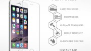 Screen Protectors Kickstarter iPhone Gear
