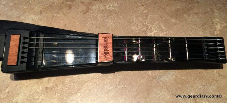 Jamstik+ The Smart Guitar Review