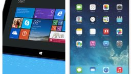 iPad Pro or Microsoft Surface; Which Would You Buy?