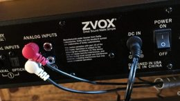 ZVOX Announces Black Friday Prices Early -- No Need for Standing in Line!