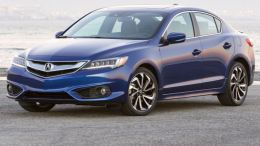 2016 Acura ILX Puts Automaker Back in the Driver's Seat