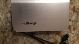 You've Got the Juice with MyCharge's HubUltra Portable Battery