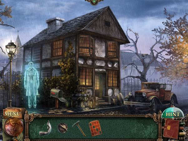 GearDiary Lost Souls: Timeless Fables for iPad Sends You Searching For Your Lost Brother