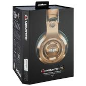 The Monster Limited Edition 24K Rose Gold Over-Ear DJ Headphones Review