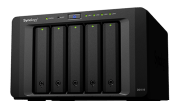 GearDiary Synology DS1515 Network Attached Storage Is Perfect for Home, Office