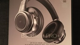You Will Love the Plantronics Backbeat Pro+ Wireless, Noise Cancelling Headphones