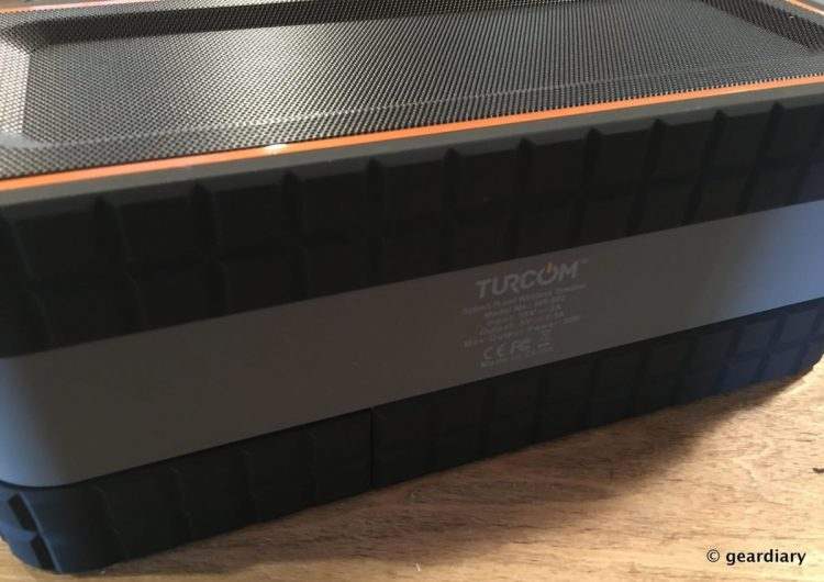 07-Gear Diary Reviews the Turcom AcoustoShock Wireless and Shock-Resistant Speaker-006