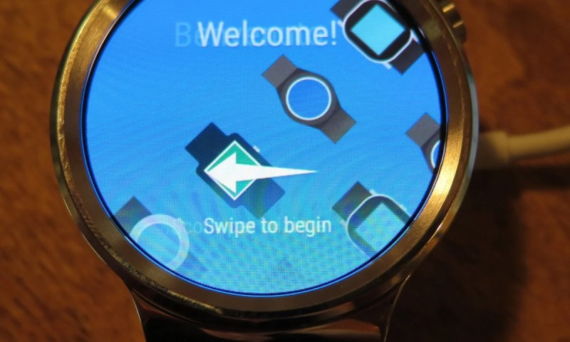 13-The Huawei Watch Close to Perfect with an Android Phone, and Still Great with an iPhone-012
