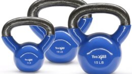 Holiday Gifts for the Fitness Buff