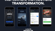 Runtastic Introduces 'Results' App Focused on Personalized Training for Success!