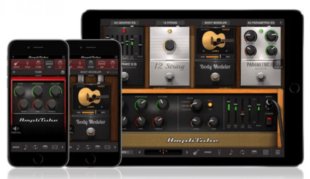 GearDiary IK Multimedia iRig Acoustic Reinvents Guitar Miking for Mobile