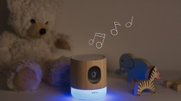 Withings Adds Baby Monitoring Mode to Their Home HD Camera