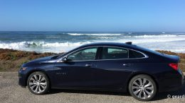 GearDiary Why You'll Want to Check Out the 2016 Chevrolet Malibu