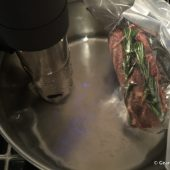 The Anova Precision Cooker is the Harbinger of the Sous-Vide Revolution