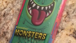 Add Some Personality to Your iPhone Case with SwitchEasy's Monster Cases!