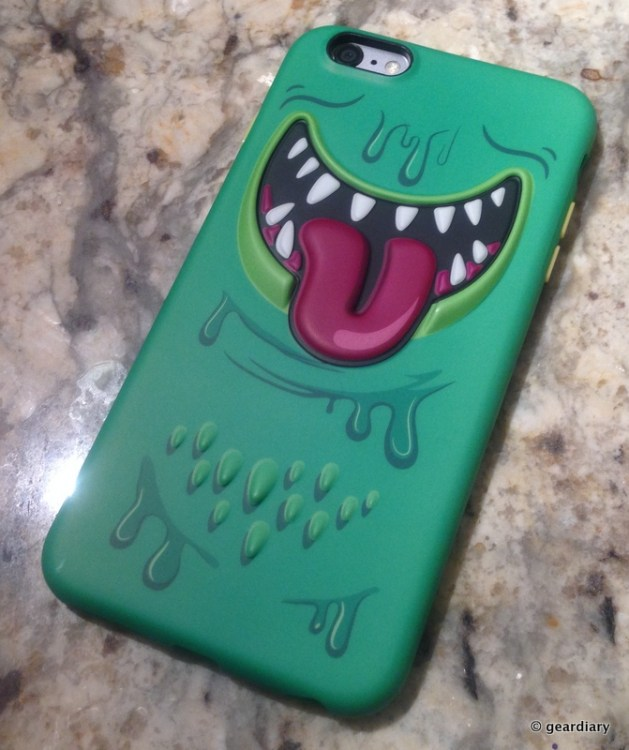 Add Some Personality to Your iPhone Case with SwitchEasy's Monster Cases