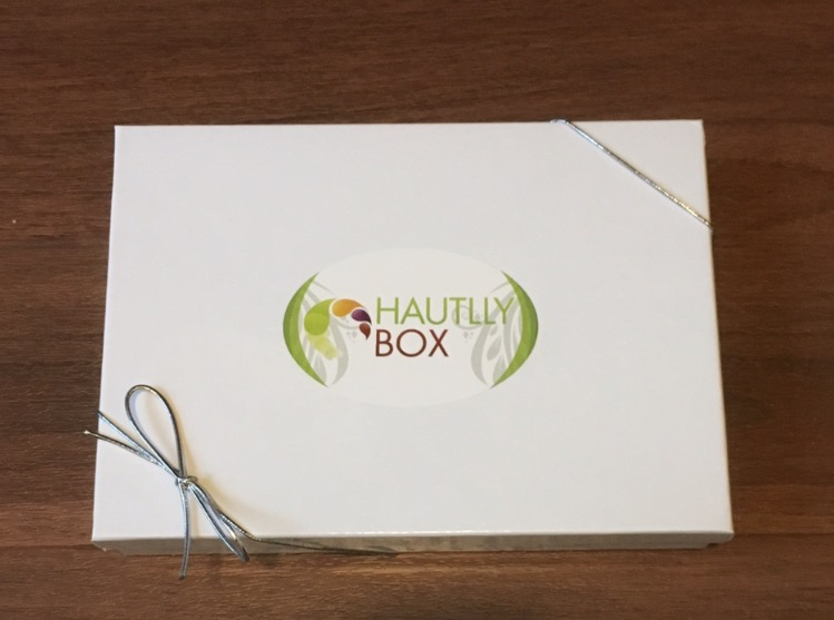 Hautllybox Is a Great Last Minute Gift that Makes a Difference