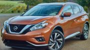 2015 Nissan Murano Sharpens the Cutting Edge