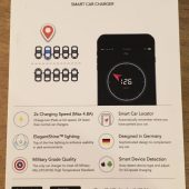 The Nonda ZUS Smart Car Finder and USB Car Charger Review
