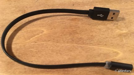 GearDiary Scosche Micro USB Cables: Something for Everyone