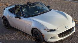 2016 Mazda MX-5 Miata Roadster: Fourth Time's the Charm