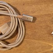 ASAP Connect Charging Cables: The USB Cable of the Future?