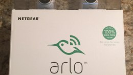 GearDiary Netgear's Arlo Wire-Free Home Security System Is Almost Flawless