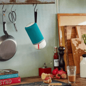 Libratone ZIPPMINI Is a Great-Sounding Reboot of One of My Favorite Speakers