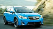 2016 Subaru Crosstrek Trims the Fat
