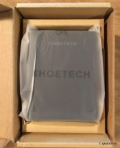 02-Choetech 50W 6-Port Desktop USB Charger-001