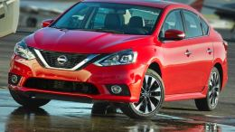 GearDiary 2016 Nissan Sentra Gets Familiar Family Makeover