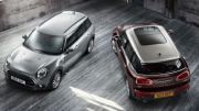 2016 MINI Cooper Clubman Screams 'Let's Motor Longer!'