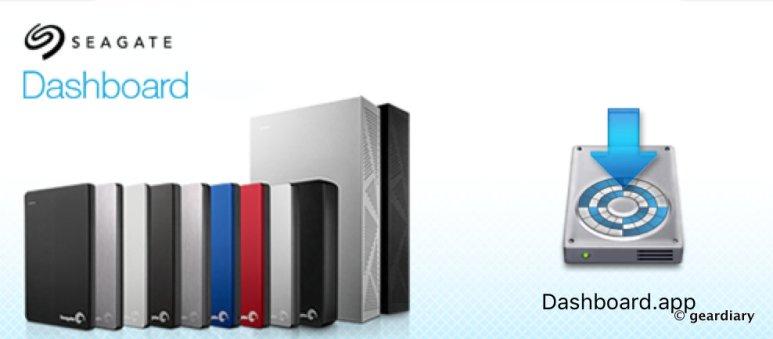 GearDiary Seagate 2TB Backup Plus Ultra Slim: Pocketable Storage with a 200GB Bonus