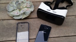 The New Alcatel Idol 4S: Bundled with VR and Ready for Action!