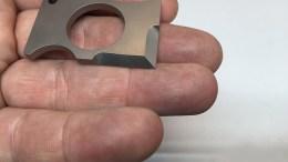 Titanium Runner's Anywhere Knife, Aka TRAK, Looks to Keep You Safe on Your Runs!