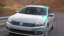 GearDiary 2016 Volkswagen Passat Might Just Surprise You
