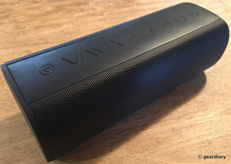 07-VAVA Voom 20 Portable Bluetooth Speaker-006