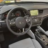 2017 Kia Cadenza: First Drive of Kia's Upgraded Luxury Sedan in the Virginia Mountains
