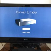 There Are a Lot of Cords Needed for Tablo's Cord-Cutting DVR System
