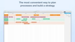 KeepSolid is Giving Away 'Roadmap Planner' Project Manager for Mac for FREE!