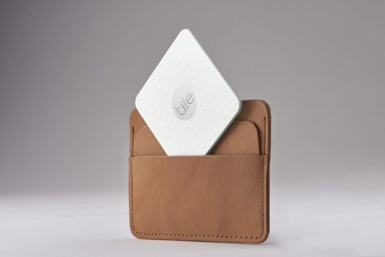 Tile Slim Wallet