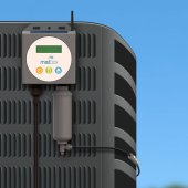 Mistbox Brings Evaporative Cooling to the Home to Reduce Cooling Energy Costs