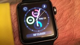 GearDiary Runner's Review of the Apple Watch Series 2