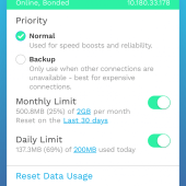 Speedify's Redesigned App Update Makes Everything Faster