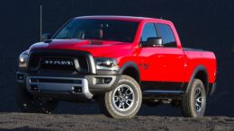GearDiary 2016 Ram 1500 Rebel Wins the 'Put Up or Shut Up' Argument